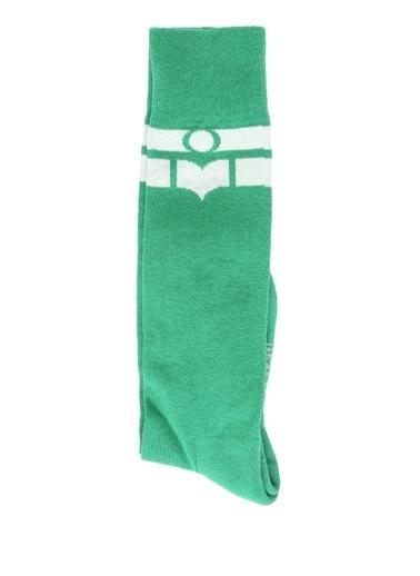 Etoile İsabel Marant Çorap Yeşil